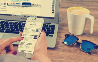 Why Web Application is converting to Mobile Application?